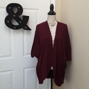 Rue21 Plus Size Cardigan